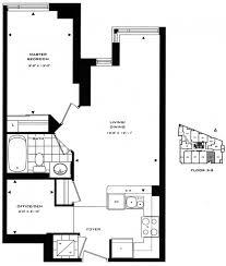 1 bedroom condo floor plans lotus condominiums 8 scollard street yorkville annex toronto 1