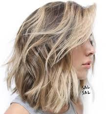 whats choppy hairstyles 80 sensational medium length haircuts for thick hair in 2018