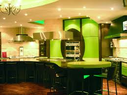 yellow and green kitchen ideas rustic kitchen decor ideas wallpaper side