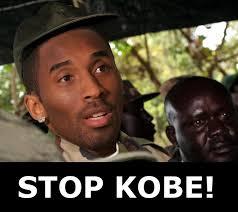 Kobe Rape Meme - kony 2012 know your meme