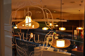 yuzu cuisine my social circle around the in a dinner japanese yuzu