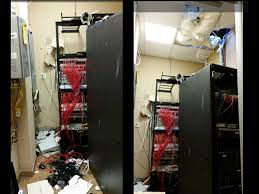 gallery the most nightmarish server rooms out there techrepublic