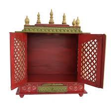 buy home temple wooden temple pooja mandir mandap temple for