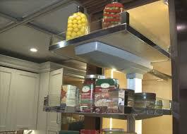 Kitchen Cabinets Storage Solutions Stunning Kitchen Cabinet Storage Solutions From The Kitchen Bath