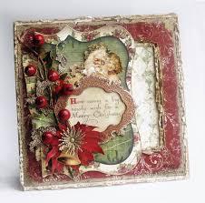 bo bunny christmas card christmas cards pinterest bunny