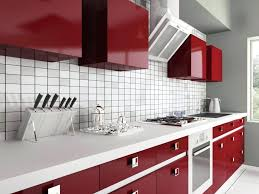 Beautiful Kitchen Cabinets Color Combination Including New Cabinet - Kitchen cabinets color change