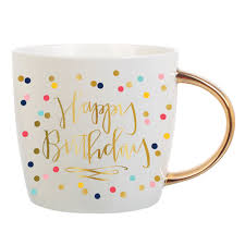 happy birthday mug gifty pinterest happy birthday