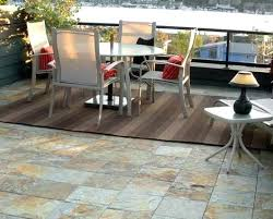 Large Pavers For Patio by Interlocking Slate Porcelain Tiles Interlocking Patio Pavers Home
