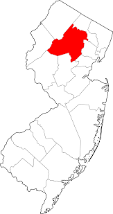 Map New Jersey File Map Of New Jersey Highlighting Morris County Svg Wikimedia
