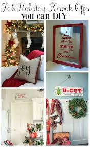 48 best christmas crafts images on pinterest holiday ideas