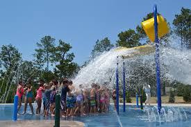 splash pad village of pinehurst nc