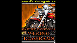 harley davidson wiring diagrams diy youtube