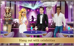 hollywood story mod money gudang game android apptoko