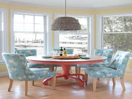 cottage dining room furniture solid wood dining table and chairs white cottage dining room set