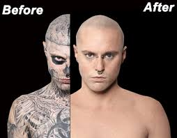 tattoo camo before and after tattoo cover up make up how to hide your tattoos