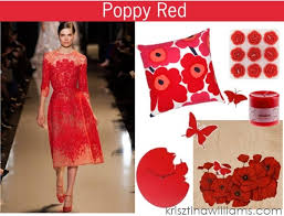 Poppy Wallpaper Home Interior  Crowdbuild For - Poppy wallpaper home interior