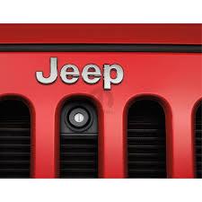 mopar 82213051ac jeep wrangler jk hood lock kit 2007 2018