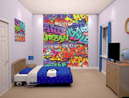 sports murals for bedrooms baseball wall mural sport with bike k220 wrigley field decal