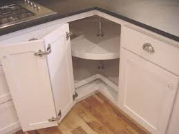 corner kitchen cabinet storage ideas complete hardware set for lazy susan doors lazy susan not