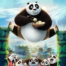 art kung fu panda 3 book signing artist panel nucleus