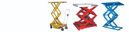 hydraulic lift tables u0026 scissor lifts cherry u0027s material handling