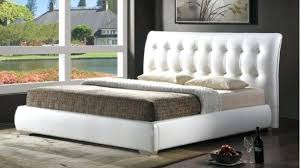 Bed Frames With Headboard Bed Frames What Is An Upholstered With Regard To Cheap Frame