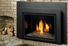 Direct Vent Fireplace Insert by Kingsman Fireplace Inserts Direct Vent Harker Heating U0026 Cooling