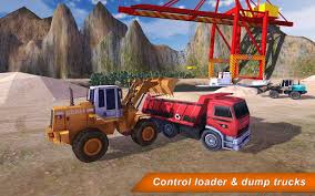 loader u0026 dump truck hill sim 2 for pc windows and mac free