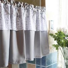 Lace Cafe Curtains Kitchen by Popular Lace Curtain Panels Buy Cheap Lace Curtain Panels Lots