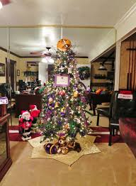 life by the pool it u0027s just better lsu christmas tree