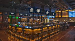 National Bar And Dining Rooms by Tap At Mgm Grand Detroit Mgm Grand Detroit