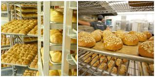 bakery story thanksgiving this is one busy bakery flourish king arthur flour