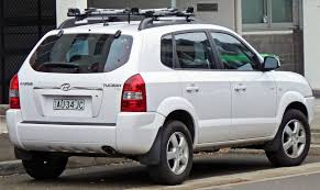hyundai tucson 2006 review hyundai tucson 2 0 2006 auto images and specification