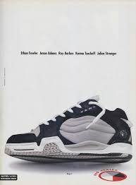 vans shoes pro series ad 1999 skately library