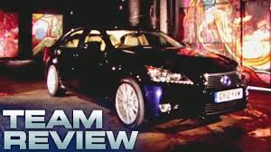 lexus gs450h warranty lexus gs 450h team review fifth gear youtube