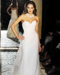 oleg cassini wedding dresses oleg cassini 2017 wedding dress collection martha stewart