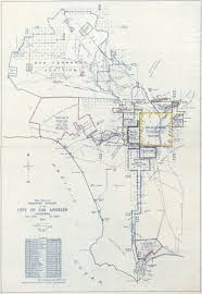 City Of Los Angeles Map by This Map Shows How L A Grew Into A 469 Square Mile City
