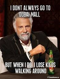 Dubai Memes - these 8 memes about dubai will make you smile