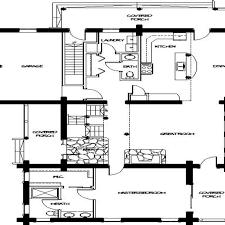 log home floor plan large one log home floor plans 2 log cabin 2