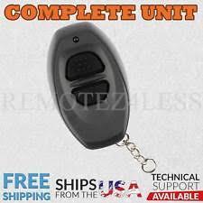 1998 toyota 4runner key fob keyless entry remotes fobs for toyota t100 ebay