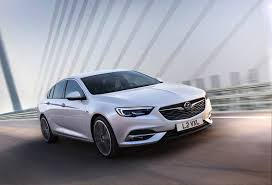 vauxhall prices new insignia from gbp 17 115 autoevolution