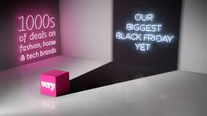 black friday ads for tvs very co uk biggest ever black friday tv ad youtube