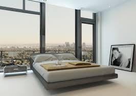 minimalist bedroom tjihome