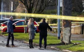 who were the five killed in the leeds car crash where is meanwood