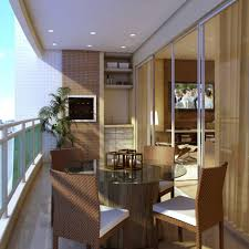 balcony with barbecue 80 models and projects home decoo
