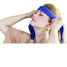 cooling headband cooling scarf cooling headband reusable stays cool for hours
