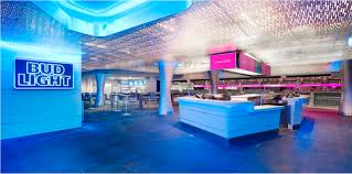 bud light party box arena event spaces t mobile arena