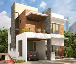 Row House Front Elevation - small duplex house front elevation collection with designs picture
