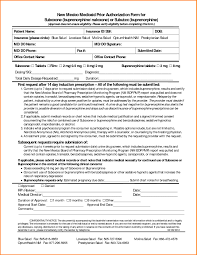 Form To Spreadsheet Aetna Prior Authorization Form Business Form Templates