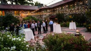 wedding venues in boston boston area s best venues for a fall wedding cbs boston